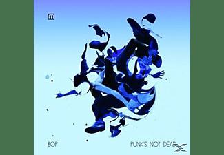 Bop - Punk's Not Dead  - (CD)