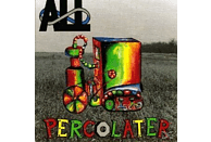 All - Percolater [CD]