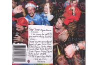 Terror Pigeon Dance Revolt - I Love You And I'm In Love With You [CD]
