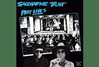 Saccharine Trust - Past Lives [CD]