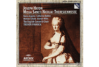 Miles, Robbin/Schade/Miles/Pinnock/EC - Theresienmesse/Nicolaimesse [CD]