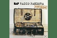 BAP - Radio Pandora (Unplugged) [CD]