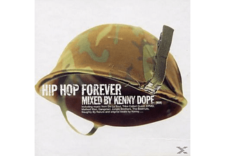 VARIOUS - Hip Hop Forever  - (CD)