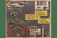 Fat Freddys Drop - Dr Boondigga & The Big Bw [CD]