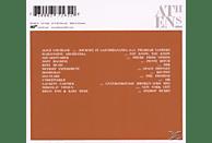 Underworld Vs The Misterons - Athens [CD]