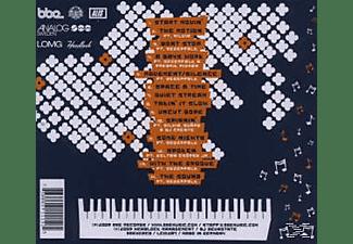 Dj Devastate - MOVEMENT/ SILENCE  - (CD)