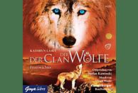 Der Clan der Wölfe 03: Feuerwächter - (CD)
