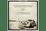 Truckfighters vs. Witchrider - The Return Of The Fuzzsplit Vol.1 [Vinyl]