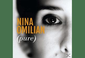Nina Omilian - (Pure)  - (CD)