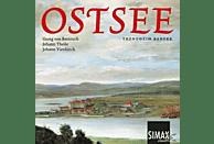 Trondheim Barokk - Ostsee [CD]