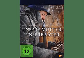 Unsere Mütter, unsere Väter Blu-ray