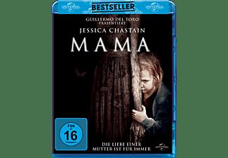 Mama Blu-ray