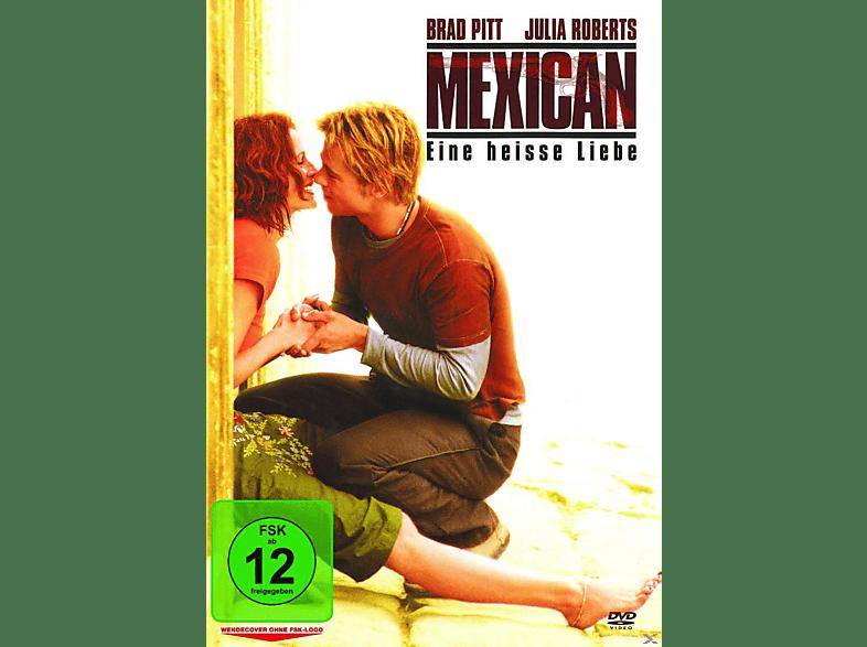 The Mexican - Eine heiße Liebe [DVD]