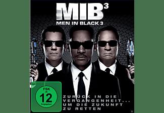 Men in Black 3 3D Blu-ray (+2D)