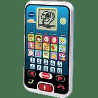 VTECH 80-139304 Smart Kidsphone, Silber, Blau
