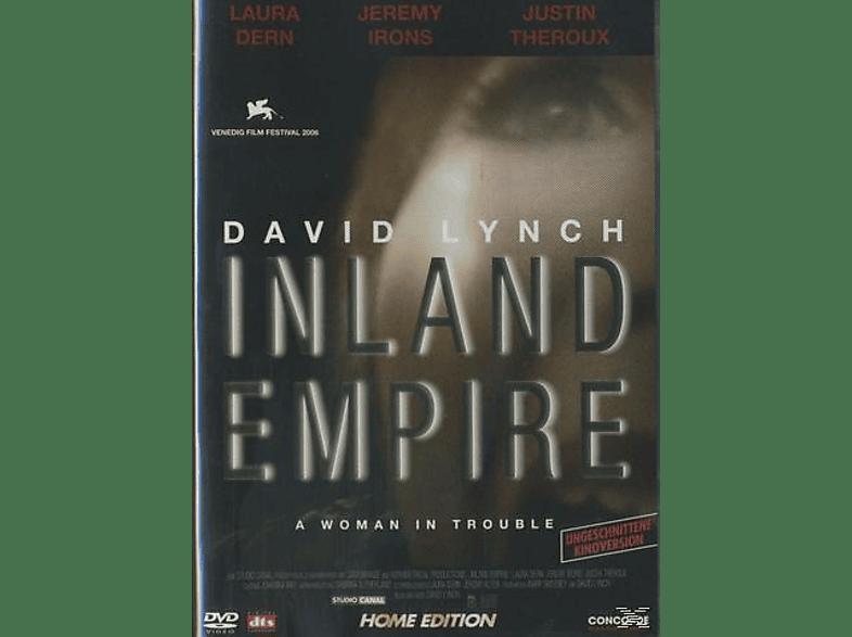Inland Empire [DVD]