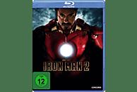 Iron Man 2 [Blu-ray]