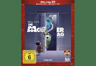 Die Monster AG Superset 3D Blu-ray