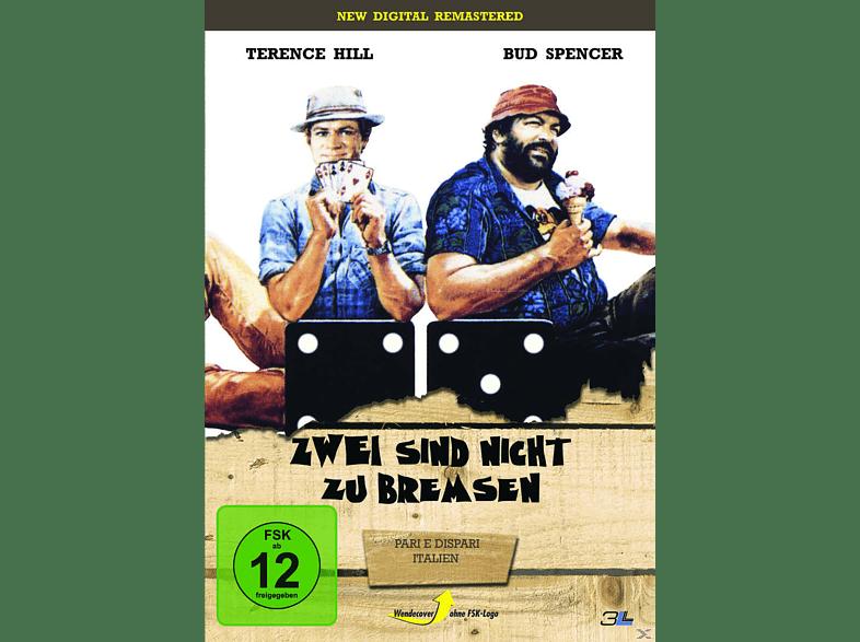 Zwei sind nicht zu bremsen (New Digital Remastered) [DVD]