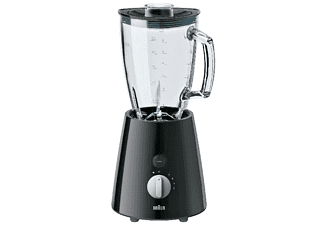BRAUN JB3060BK Tribute Collection Blender