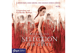 Selection - Die Elite  - (CD)
