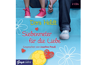 Siebenmeter für die Liebe - (CD)