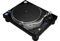 PIONEER PLX-1000 Plattenspieler Schwarz