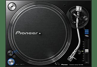 PIONEER DJ PLX-1000 Plattenspieler Schwarz