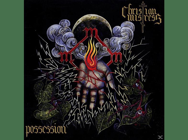 Christian Mistress - Possession [CD]