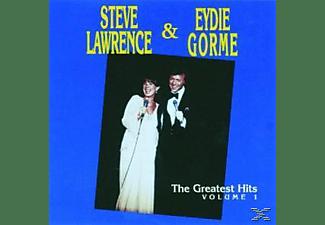 Lawrence,Steve/Gorme,Eydie - Greatest Hits 1  - (CD)