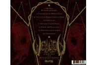 Weapon - Embers And Revelations [CD]