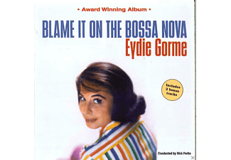 Eydie Gorme - Blame It On The Bossa Nova  - (CD)