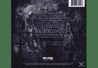 Kingdom Of Sorrow - Kingdom Of Sorrow  - (CD)