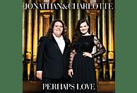 Jonathan & Charlotte, The City Of Prague Philharmonic Orchestra - Perhaps Love [CD]
