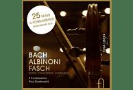 Il Fondamento - 25 Jahre Il Fondamento - Suiten, Konzerte [CD]