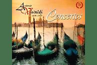 Evgeni Nepalo (Ob), Moscow Chamber Orchestra, Rudo - Konzerte für Oboe,Violine,Cello und Flöte [CD]