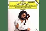 MAISKY,MISCHA & GILILOV,PAVEL - Meditation [CD]
