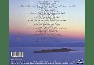 DJ Tiësto - In Search Of Sunrise 4  - (CD)