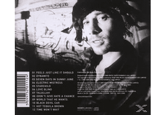 Jamiroquai - Dynamite  - (CD)