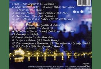 DJ Tiësto - In Search Of Sunrise  - (CD)