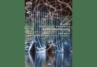 VARIOUS - Götterdämmerung  - (DVD)