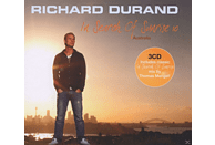 Richard Durand - In Search Of Sunrise 10 (Australia) [CD]