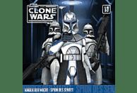 Star Wars - The Clone Wars 13: Kinder der Macht / Spion des Senats - (CD)