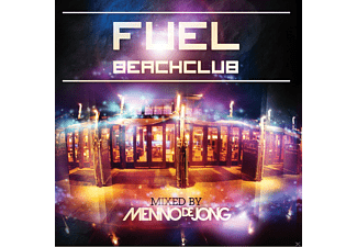 VARIOUS - Fuel Beachclub (Menno De Jong Mix) - (CD)