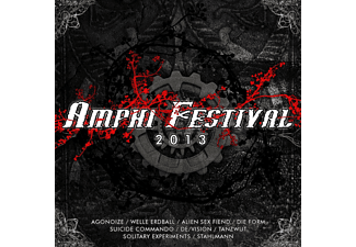 Amphi Festival 2013 - Amphi Festival 2013  - (CD)