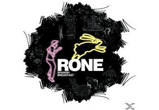 Rone - Spanish Breakfast (Lp+Mp3)  - (Vinyl)