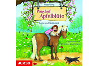 Ponyhof Apfelblüte - Lotte und Goldstück - (CD)