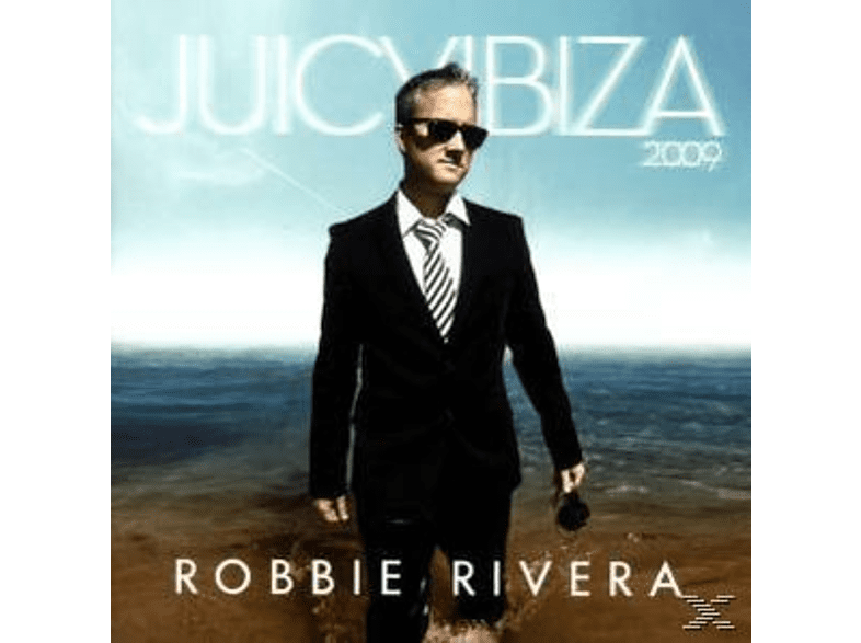 Robbie Rivera - Juicy Ibiza 2009 [CD]