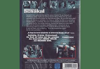 Der Schakal Blu-ray