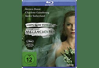 Melancholia Blu-ray